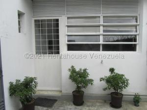 Anexo En Alquileren Caracas, Lomas Del Club Hipico, Venezuela, VE RAH: 21-13633