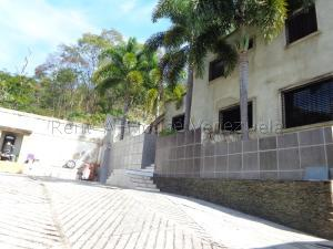 Casa En Ventaen Valencia, Colinas De Guataparo, Venezuela, VE RAH: 21-13274