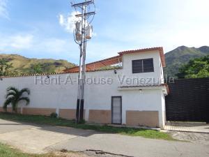 Casa En Ventaen Municipio San Diego, Las Morochas Ii, Venezuela, VE RAH: 21-13301