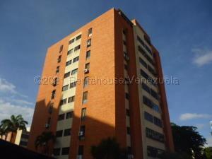 Apartamento En Ventaen Barquisimeto, El Parque, Venezuela, VE RAH: 21-13319