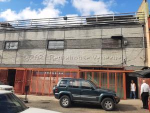 Edificio En Ventaen Caracas, Prado De Maria, Venezuela, VE RAH: 21-13782