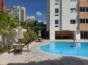 Apartamento En Ventaen Maracay, Base Aragua, Venezuela, VE RAH: 21-15634