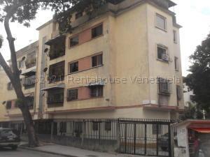 Apartamento En Ventaen Caracas, Las Acacias, Venezuela, VE RAH: 21-13484