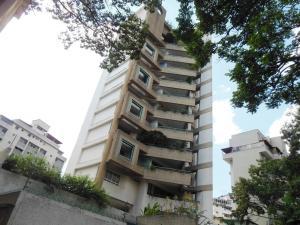 Apartamento En Ventaen Caracas, Los Caobos, Venezuela, VE RAH: 21-13372