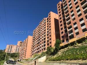 Apartamento En Ventaen Caracas, Colinas De La Tahona, Venezuela, VE RAH: 21-13390