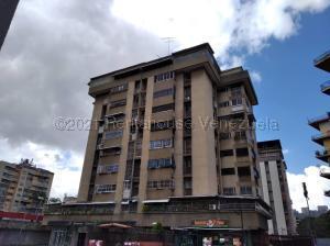 Apartamento En Ventaen Caracas, El Paraiso, Venezuela, VE RAH: 21-14946