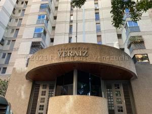 Apartamento En Ventaen Caracas, Los Chorros, Venezuela, VE RAH: 21-13405