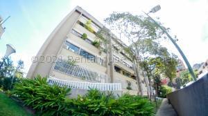 Apartamento En Ventaen Caracas, Colinas De Bello Monte, Venezuela, VE RAH: 21-14254