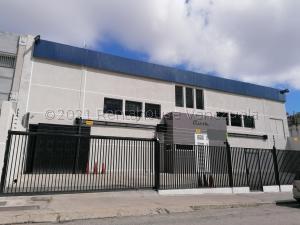 Galpon - Deposito En Ventaen Caracas, La Trinidad, Venezuela, VE RAH: 21-13591