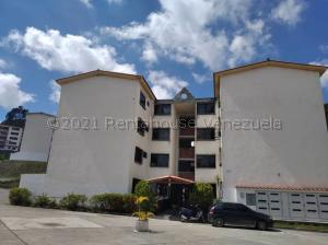 Apartamento En Ventaen Los Teques, La Quinta, Venezuela, VE RAH: 21-13443