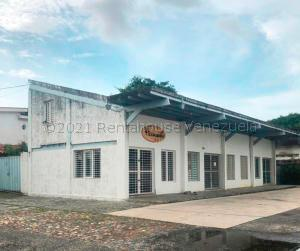 Local Comercial En Ventaen Araure, Centro, Venezuela, VE RAH: 21-13446