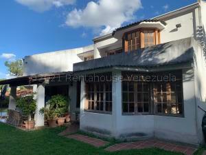 Casa En Ventaen Caracas, Prados Del Este, Venezuela, VE RAH: 21-13841