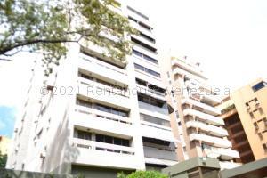 Apartamento En Ventaen Caracas, La Florida, Venezuela, VE RAH: 21-13496