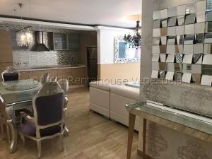 Apartamento En Alquileren Caracas, Lomas Del Sol, Venezuela, VE RAH: 21-13504