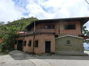 Casa En Ventaen San Jose De Los Altos, Cerro Alto, Venezuela, VE RAH: 21-15056