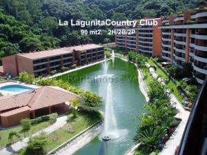 Apartamento En Ventaen Caracas, La Lagunita Country Club, Venezuela, VE RAH: 21-13508