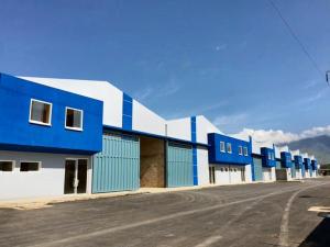 Galpon - Deposito En Ventaen Municipio Santiago Marino, Barrio Saman De Guere, Venezuela, VE RAH: 21-13544