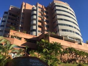 Apartamento En Ventaen Caracas, Solar Del Hatillo, Venezuela, VE RAH: 21-13581