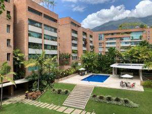 Apartamento En Ventaen Caracas, Campo Alegre, Venezuela, VE RAH: 21-13806