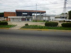 Terreno En Ventaen Ciudad Ojeda, Intercomunal, Venezuela, VE RAH: 21-13600