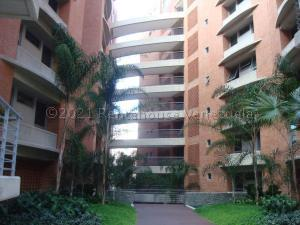 Apartamento En Ventaen Caracas, Lomas De Las Mercedes, Venezuela, VE RAH: 21-13507