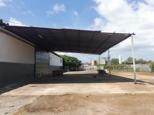 Galpon - Deposito En Alquileren Ciudad Ojeda, Las Morochas, Venezuela, VE RAH: 21-13607