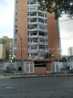 Apartamento En Ventaen Caracas, El Paraiso, Venezuela, VE RAH: 21-13615