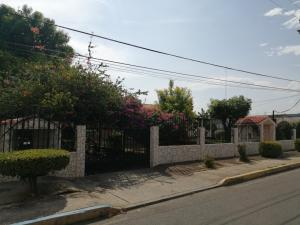 Casa En Ventaen Ciudad Ojeda, Calle Merida, Venezuela, VE RAH: 21-13624