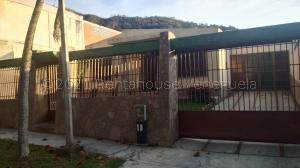 Casa En Ventaen Valencia, Trigal Norte, Venezuela, VE RAH: 21-13644