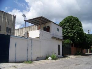 Galpon - Deposito En Alquileren Guarenas, Sector Industrial Cloris, Venezuela, VE RAH: 21-13640