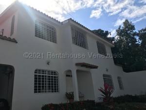 Casa En Ventaen Barquisimeto, Santa Elena, Venezuela, VE RAH: 21-12139