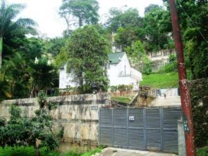 Casa En Ventaen Caracas, Karimao Country, Venezuela, VE RAH: 21-13663
