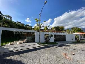 Casa En Ventaen Caracas, Macaracuay, Venezuela, VE RAH: 21-13693