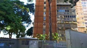 Apartamento En Ventaen Caracas, Colinas De La California, Venezuela, VE RAH: 21-13725