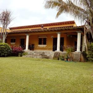 Casa En Ventaen Municipio Naguanagua, El Rincon, Venezuela, VE RAH: 21-13681