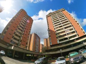 Apartamento En Ventaen Caracas, El Paraiso, Venezuela, VE RAH: 21-13707
