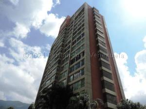 Apartamento En Ventaen Caracas, San Bernardino, Venezuela, VE RAH: 21-13748