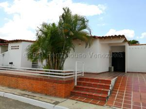 Casa En Ventaen Cabudare, La Morenera, Venezuela, VE RAH: 21-13759