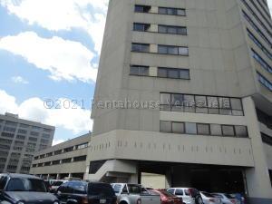 Oficina En Ventaen Caracas, Chuao, Venezuela, VE RAH: 21-13764
