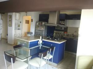 Apartamento En Ventaen Maracaibo, Dr Portillo, Venezuela, VE RAH: 21-13773