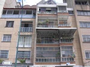 Apartamento En Ventaen Caracas, Bello Campo, Venezuela, VE RAH: 21-13790