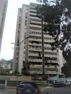 Apartamento En Ventaen Caracas, San Bernardino, Venezuela, VE RAH: 21-13965