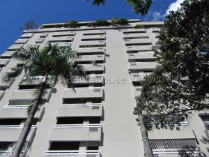 Apartamento En Alquileren Caracas, El Rosal, Venezuela, VE RAH: 21-13821