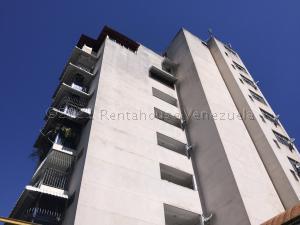 Apartamento En Ventaen Caracas, Los Rosales, Venezuela, VE RAH: 21-13995