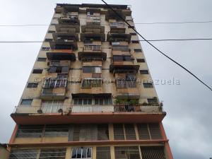 Apartamento En Ventaen Caracas, La Pastora, Venezuela, VE RAH: 21-13941
