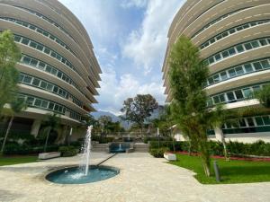Apartamento En Ventaen Caracas, Campo Alegre, Venezuela, VE RAH: 21-13875