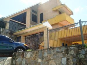 Casa En Ventaen Caracas, Lomas Del Halcon, Venezuela, VE RAH: 21-13883