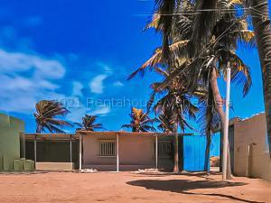 Casa En Ventaen El Supi, El Supi, Venezuela, VE RAH: 21-13884