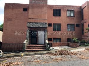 Apartamento En Ventaen Caracas, La Boyera, Venezuela, VE RAH: 21-15618