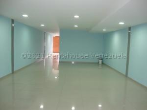 Local Comercial En Alquileren Barquisimeto, Parroquia Concepcion, Venezuela, VE RAH: 21-13936